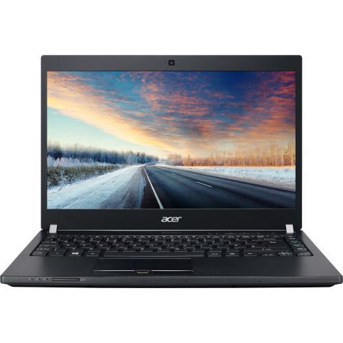 "Acer TravelMate P6 P648 G3 M TMP648 G3 M 70B0 14"" Notebook   Full HD   1920 X 1080   Intel Core I7 (7th Gen) I7 7500U Dual Core (2 Core) 2.70 GHz   16 GB RAM   512 GB SSD Alternate-Image3/500"