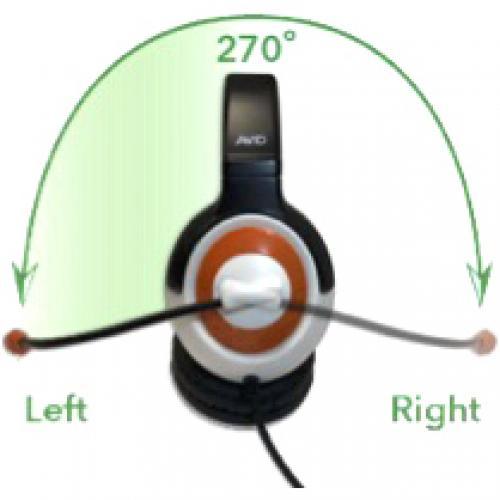 Avid Education AE 55 Headset Alternate-Image3/500