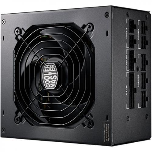 Cooler Master MWE Gold 750 Full Modular Alternate-Image3/500