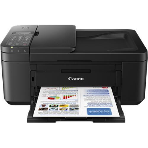 Canon PIXMA TR4520 Inkjet Multifunction Printer   Color Alternate-Image3/500