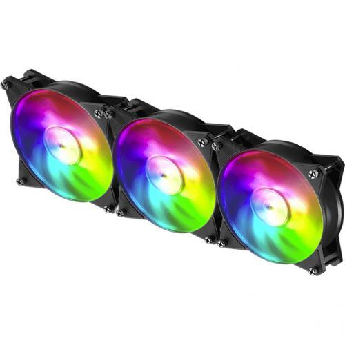 Cooler Master MasterLiquid ML360R RGB Alternate-Image3/500