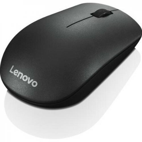 Lenovo 400 Wireless Mouse (WW) Alternate-Image3/500