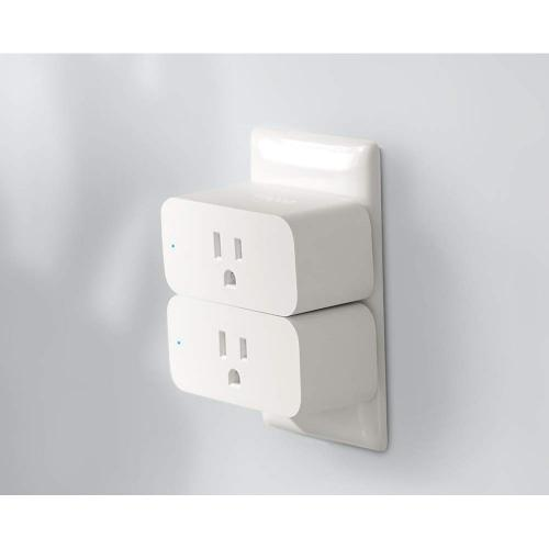 Amazon Smart Plug, Works With Alexa Alternate-Image3/500
