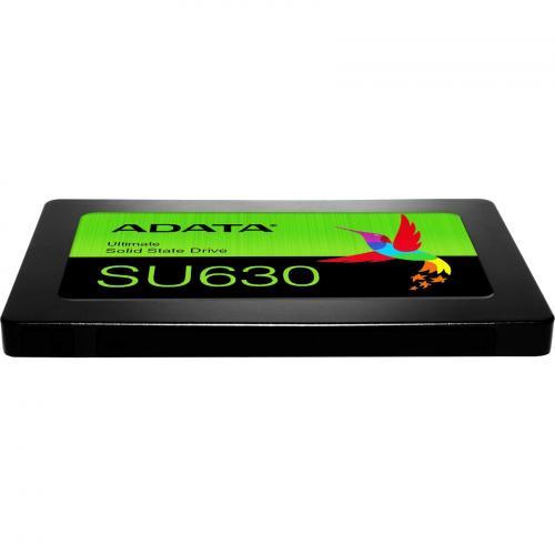 "Adata Ultimate SU630 ASU630SS 240GQ R 240 GB Solid State Drive   2.5"" Internal   SATA (SATA/600) Alternate-Image3/500"
