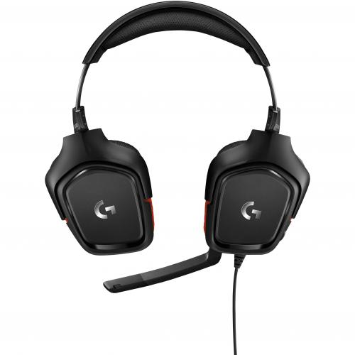 Logitech G332 Gaming Headset Alternate-Image3/500