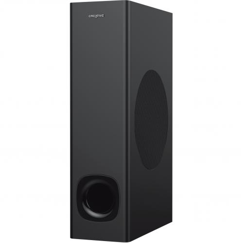 Creative Stage 2.1 Bluetooth Speaker System   Black Alternate-Image3/500