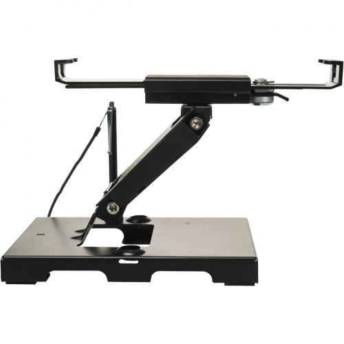 CTA Digital Flat Folding Tabletop Security Stand For 7 14 Inch Tablets Alternate-Image3/500