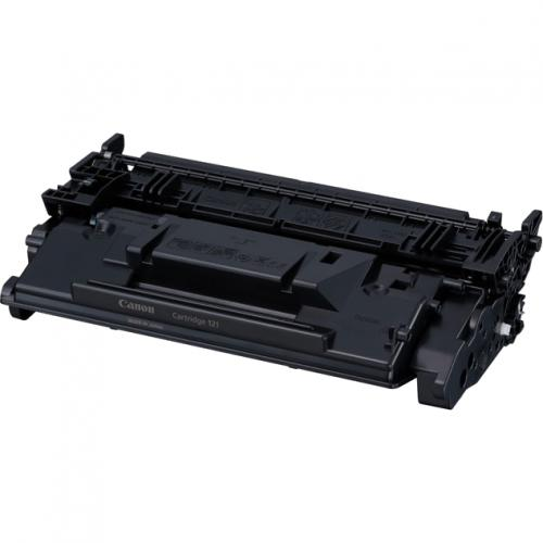 Canon 121 Original Toner Cartridge   Black Alternate-Image3/500