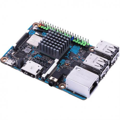 Asus Tinker Board S Single Board Computer Alternate-Image3/500