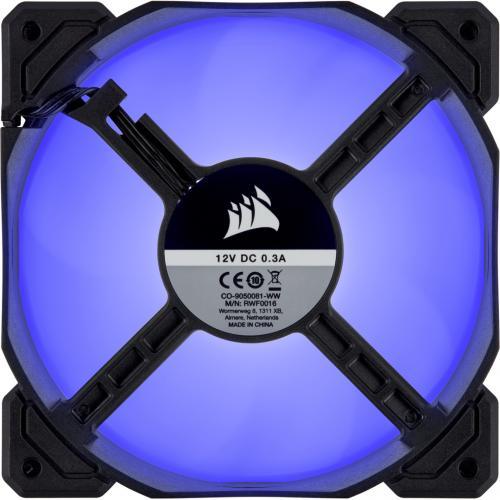 CORSAIR AF120 LED Fan Triple Alternate-Image3/500