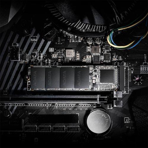 XPG SX6000 Lite 128 GB Solid State Drive   M.2 2280 Internal   PCI Express NVMe (PCI Express NVMe 3.0 X4) Alternate-Image3/500