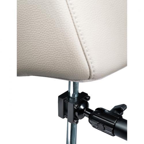 CTA Digital Vehicle Mount For Tablet, IPad Mini, IPad Air, IPad Pro Alternate-Image3/500