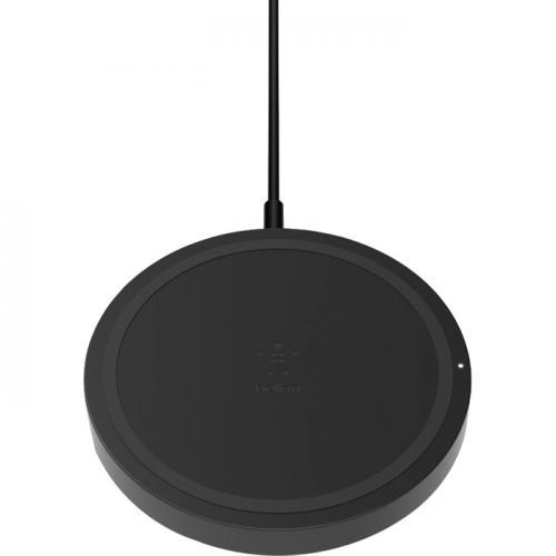 Belkin BOOST↑UP Wireless Charging Pad 5W (2019) Alternate-Image3/500