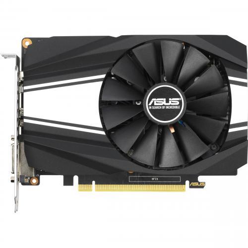 Asus Phoenix PH GTX1660 O6G GeForce GTX 1660 Graphic Card   6 GB GDDR5 Alternate-Image3/500