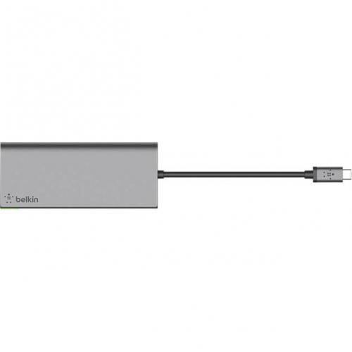 Belkin USB C Multimedia Hub Alternate-Image3/500