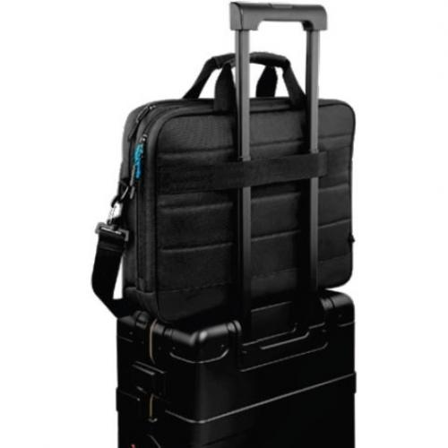 """Dell Pro Carrying Case (Briefcase) For 15"""" Dell Notebook   Black Alternate-Image3/500"""