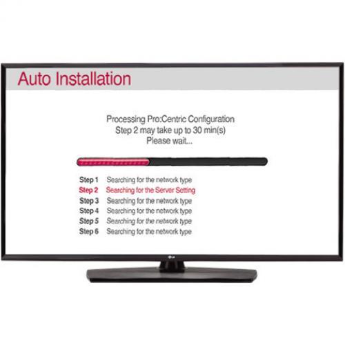 """LG LT570H 32LT570HBUA 32"""" LED LCD TV   HDTV Alternate-Image3/500"""