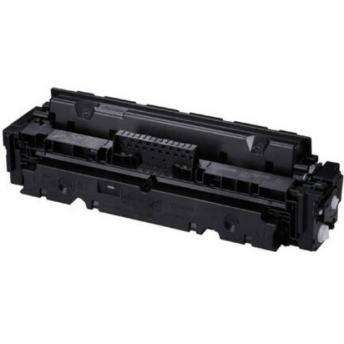 Canon 055 Original Toner Cartridge   Black Alternate-Image3/500