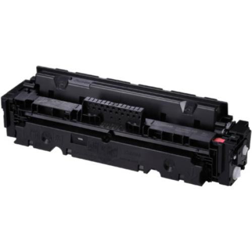 Canon 055 Original Toner Cartridge   Magenta Alternate-Image3/500
