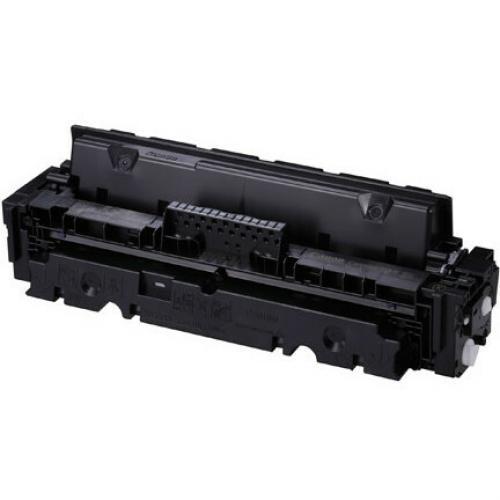 Canon 055 Original Toner Cartridge   Black Alternate-Image3/500