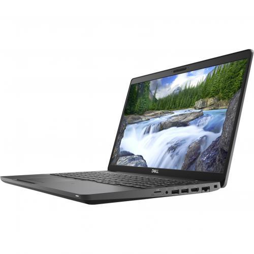 """Dell Latitude 5000 5500 15.6"""" Notebook   1920 X 1080   Intel Core I7 (8th Gen) I7 8665U Quad Core (4 Core) 1.90 GHz   16 GB RAM   512 GB SSD Alternate-Image3/500"""