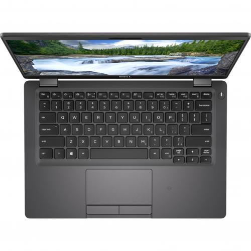 """Dell Latitude 5000 5300 13.3"""" Notebook   1920 X 1080   Intel Core I7 (8th Gen) I7 8665U Quad Core (4 Core) 1.90 GHz   8 GB RAM   256 GB SSD Alternate-Image3/500"""