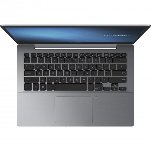 "Asus ASUSPRO P5440 P5440FA XB54 14"" Notebook   1920 X 1080   Intel Core I5 (8th Gen) I5 8265U 1.60 GHz   8 GB RAM   512 GB SSD   Gray Alternate-Image3/500"