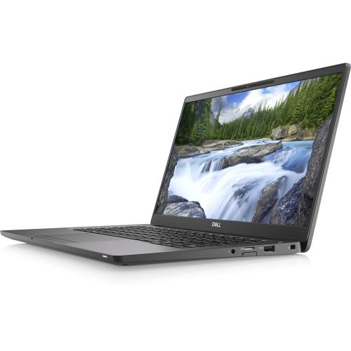 "Dell Latitude 7000 7400 14"" Touchscreen 2 In 1 Notebook   1920 X 1080   Intel Core I7 (8th Gen) I7 8665U 1.90 GHz   16 GB RAM   512 GB SSD Alternate-Image3/500"