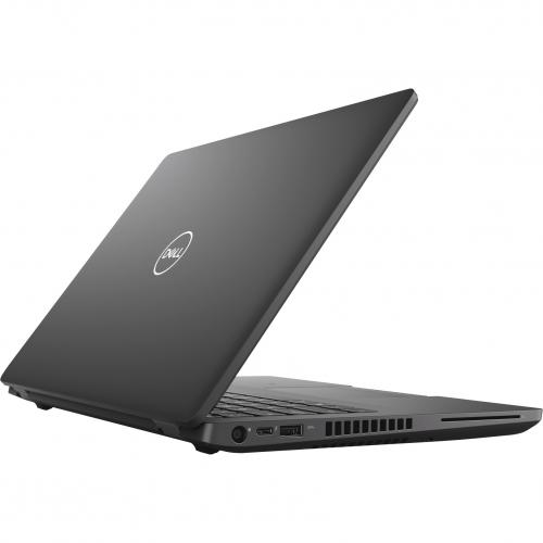 "Dell Latitude 5000 5401 14"" Notebook   1920 X 1080   Intel Core I5 (9th Gen) I5 9400H Quad Core (4 Core) 2.50 GHz   8 GB RAM   256 GB SSD Alternate-Image3/500"