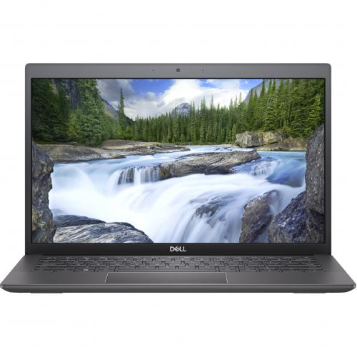 """Dell Latitude 3000 3301 13.3"""" Notebook   1920 X 1080   Intel Core I5 (8th Gen) I5 8265U Quad Core (4 Core) 1.60 GHz   8 GB RAM   256 GB SSD Alternate-Image3/500"""