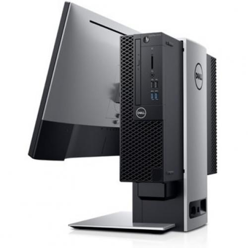 Dell OptiPlex 3000 3070 Desktop Computer   Intel Core I5 9th Gen I5 9500 3 GHz   4 GB RAM DDR4 SDRAM   500 GB HDD   Tower Alternate-Image3/500