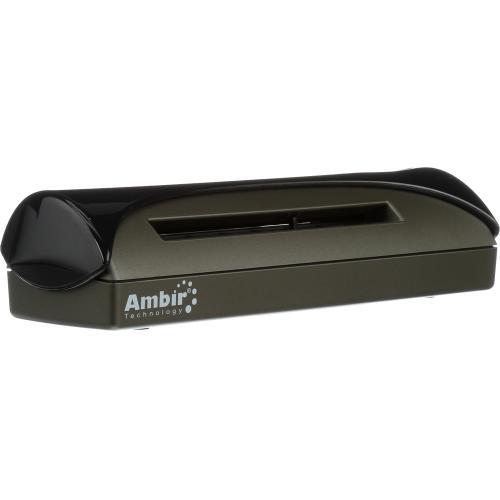 Ambir ImageScan Pro PS667 Card Scanner Alternate-Image3/500