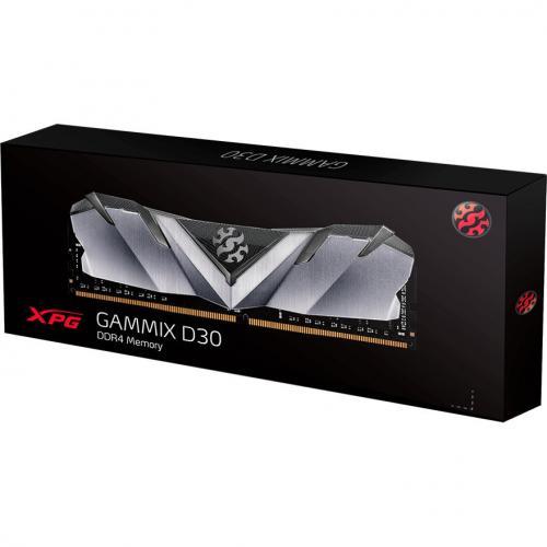 XPG GAMMIX D30 16GB (2 X 8GB) DDR4 SDRAM Memory Kit Alternate-Image3/500