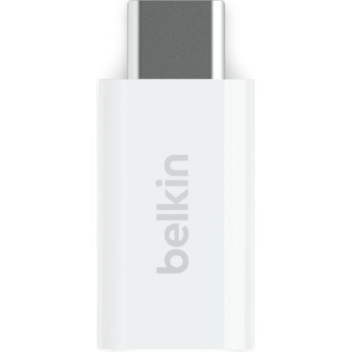 Belkin RockStar Lightning Audio To USB C Adapter Alternate-Image3/500