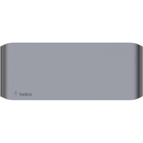 Belkin Thunderbolt 3 Dock Pro Alternate-Image3/500