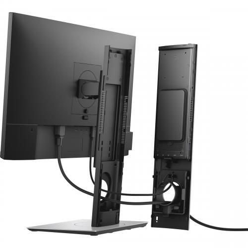 Dell OptiPlex 7000 7070 Desktop Computer   Intel Core I5 8th Gen I5 8365U 1.60 GHz   8 GB RAM DDR4 SDRAM   256 GB SSD   Ultra Small Alternate-Image3/500