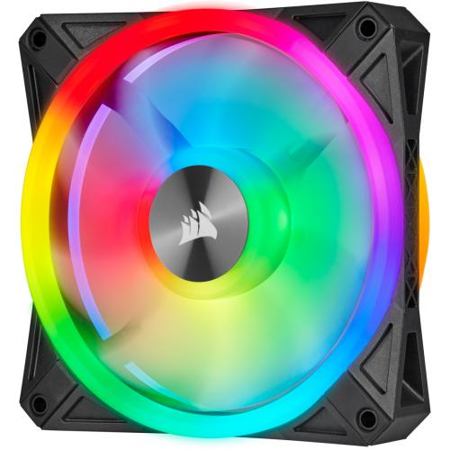 QL120 RGB 120mm Fan RGB Alternate-Image3/500
