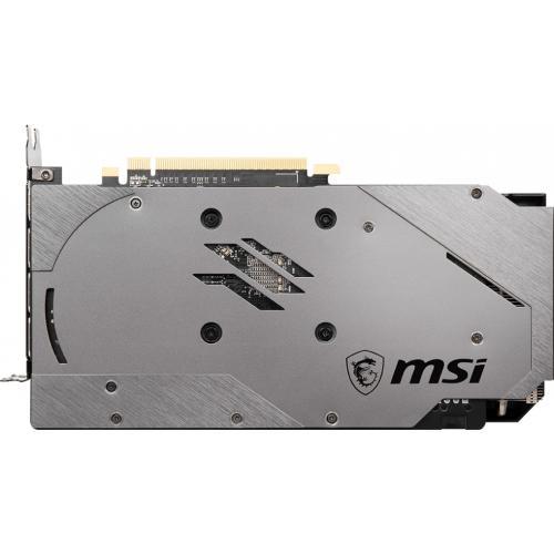 MSI Radeon RX 5500 XT GAMING X 8G Radeon RX 5500 XT Graphic Card   8 GB GDDR6 Alternate-Image3/500