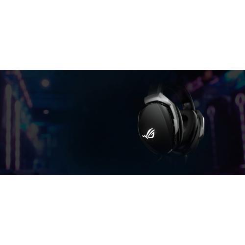 Asus ROG Theta 7.1 Gaming Headset Alternate-Image3/500