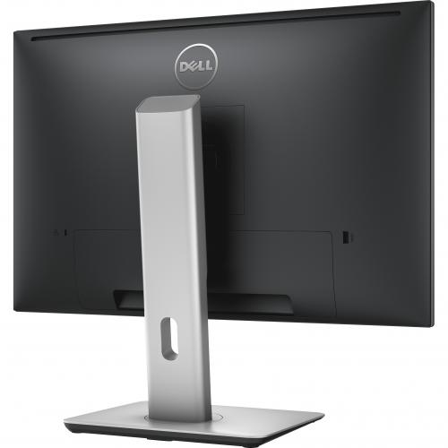 "Dell UltraSharp U2415 24.1"" WUXGA Edge LED LCD Monitor   16:10   Black Alternate-Image3/500"