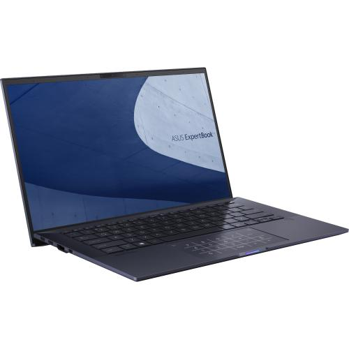 "Asus 14"" Notebook   Full HD   1920 X 1080   Intel Core I7 (10th Gen) I7 10510U 1.80 GHz   16 GB RAM   512 GB SSD Alternate-Image3/500"
