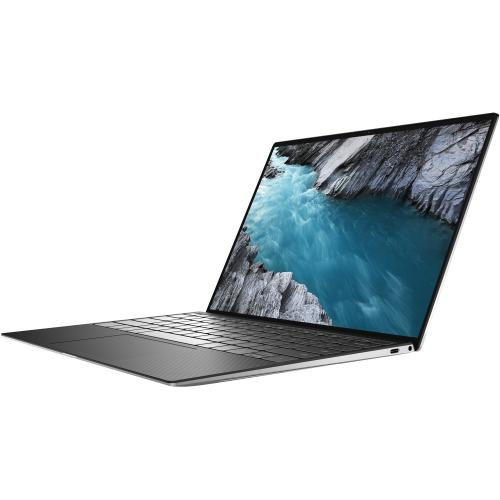 "Dell XPS 13 9300 13.4"" Notebook   Full HD Plus   1920 X 1200   Intel Core I5 (10th Gen) I5 1035G1   8 GB RAM   256 GB SSD   Platinum Silver, Black Alternate-Image3/500"