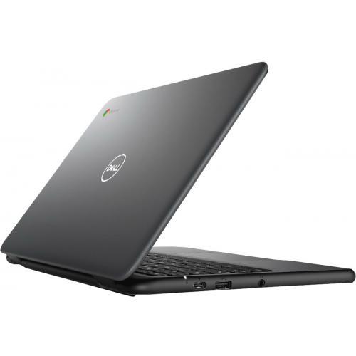 "Dell Chromebook 11 3000 3100 11.6"" Chromebook   HD   1366 X 768   Intel Celeron N4020 Dual Core (2 Core)   4 GB RAM   16 GB Flash Memory Alternate-Image3/500"