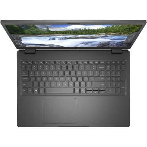 "Dell Latitude 3000 3510 15.6"" Notebook   HD   1366 X 768   Intel Core I5 (10th Gen) I5 10210U Quad Core (4 Core) 1.60 GHz   8 GB RAM   500 GB HDD   Gray Alternate-Image3/500"