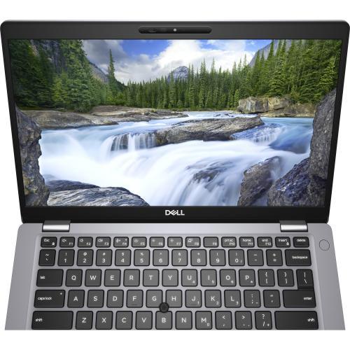 """Dell Latitude 5000 5410 14"""" Touchscreen Notebook   Full HD   1920 X 1080   Intel Core I7 (10th Gen) I7 10610U Quad Core (4 Core) 1.80 GHz   16 GB RAM   512 GB SSD   Gray Alternate-Image3/500"""