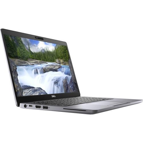 """Dell Latitude 5000 5310 13.3"""" Touchscreen 2 In 1 Notebook   Full HD   1920 X 1080   Intel Core I7 (10th Gen) I7 10610U Quad Core (4 Core) 1.80 GHz   16 GB RAM   256 GB SSD   Titan Gray Alternate-Image3/500"""