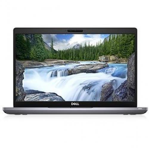 """Dell Latitude 5000 5411 14"""" Notebook   Full HD   1920 X 1080   Intel Core I5 (10th Gen) I5 10400H Quad Core (4 Core) 2.60 GHz   8 GB RAM   256 GB SSD Alternate-Image3/500"""