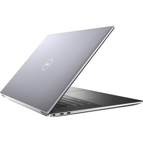 """Dell Precision 5000 5750 17.3"""" Mobile Workstation   Full HD Plus   1920 X 1200   Intel Core I7 (10th Gen) I7 10850H Hexa Core (6 Core) 2.70 GHz   32 GB RAM   512 GB SSD Alternate-Image3/500"""
