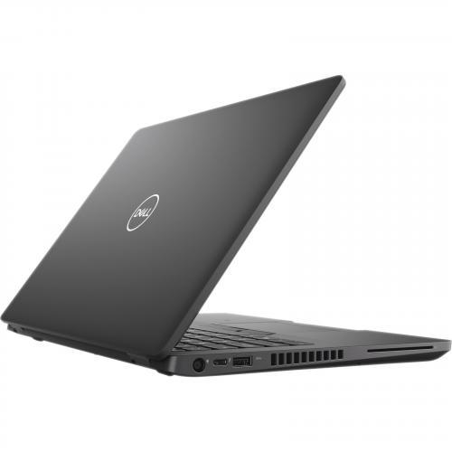 "Dell Latitude 5000 5400 14"" Chromebook   HD   1366 X 768   Intel Celeron (8th Gen) 4305U Dual Core (2 Core)   4 GB RAM   128 GB SSD   Carbon Fiber Alternate-Image3/500"