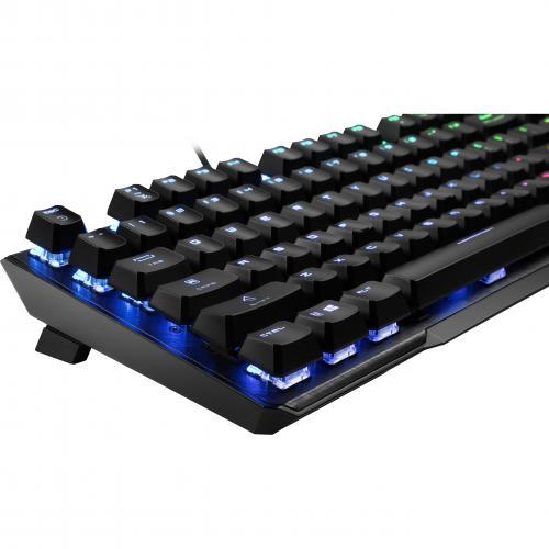 MSI VIGOR GK50 ELITE Gaming Keyboard Alternate-Image3/500